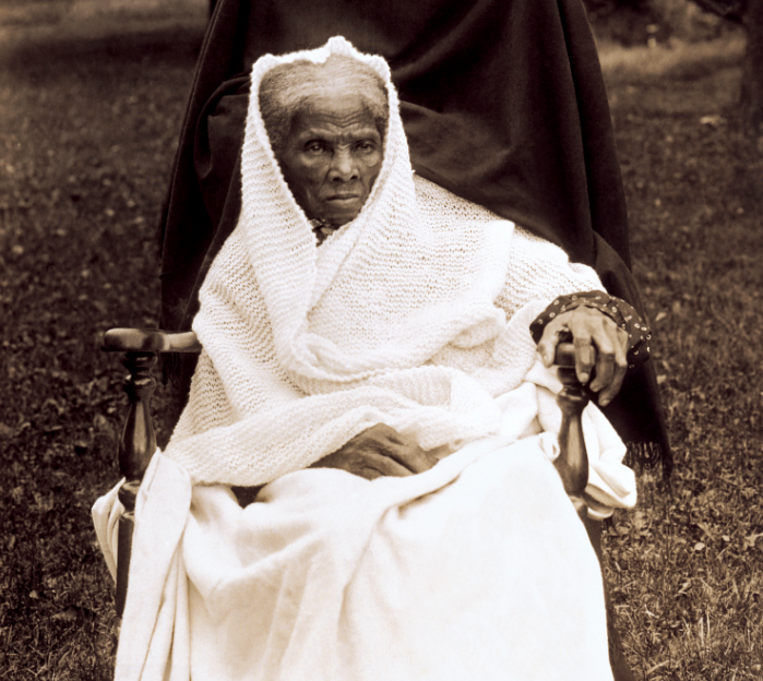 Harriet Tubman Facts