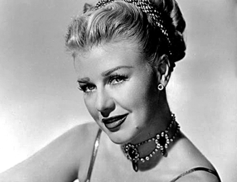 Ginger Rogers Facts