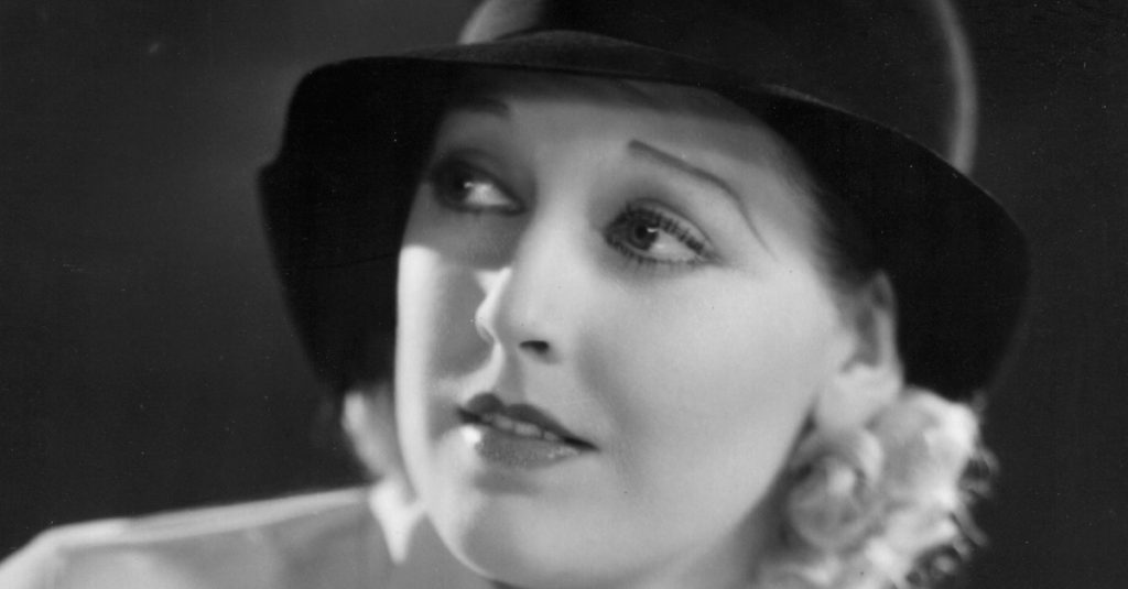 The Ice Cream Blonde: The Fiery Life And Mysterious Death Of Thelma Todd
