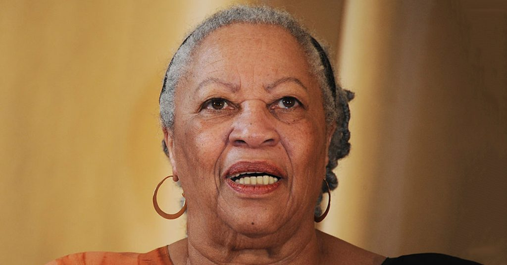 43 Spiritual Facts About Toni Morrison, An American Legend