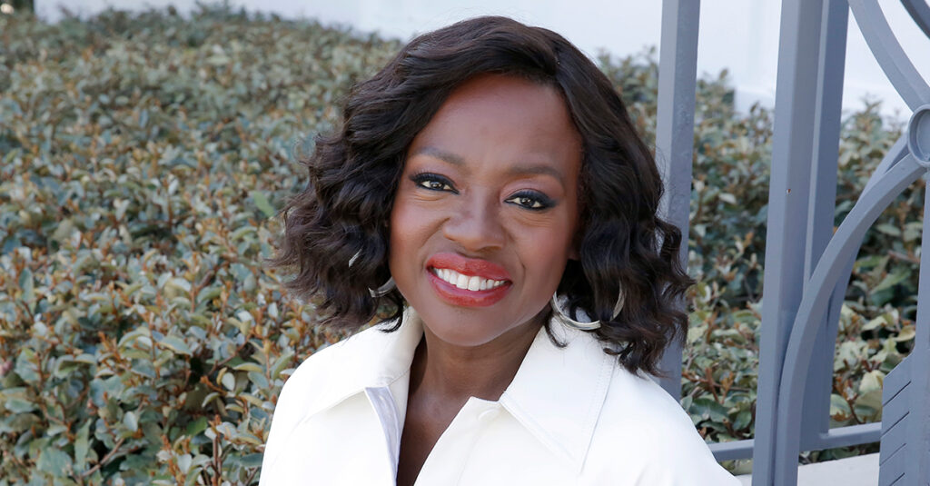 Acclaimed Facts About Viola Davis, The Hollywood Trailblazer