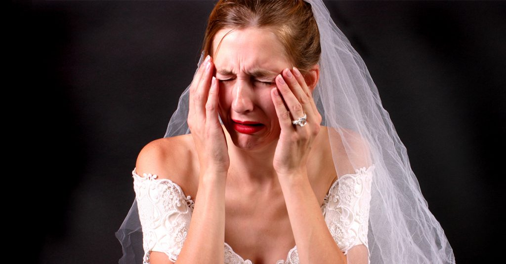 "Wedding Guests Share Their Most Chilling ""I Object!"" Moments"