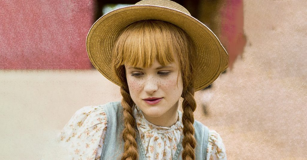 41 Plucky Facts About Anne Of Green Gables, The Redhead Heroine