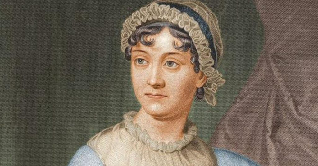 46 Sensible Facts About Jane Austen, The Queen of Irony