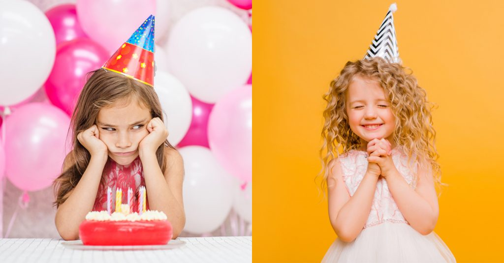 People Share Their Most Horrific and Magical Birthday Memories