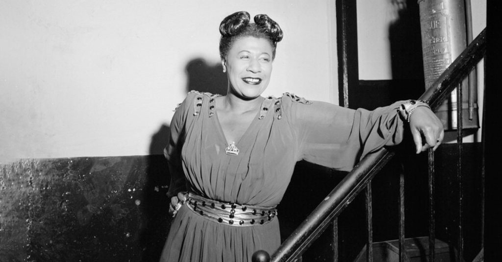 40 Show-Stopping Facts About Ella Fitzgerald, The Queen Of Jazz