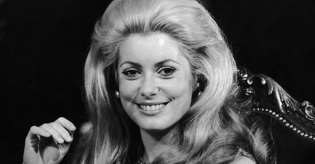 42 Alluring Facts About Catherine Deneuve, Cinema's Belle De Jour