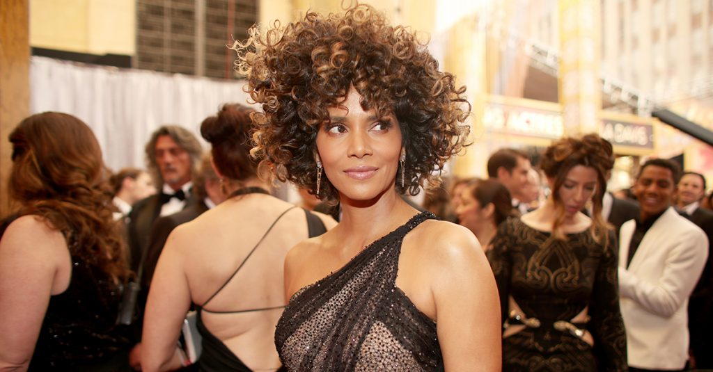 44 Bombshell Facts About Halle Berry