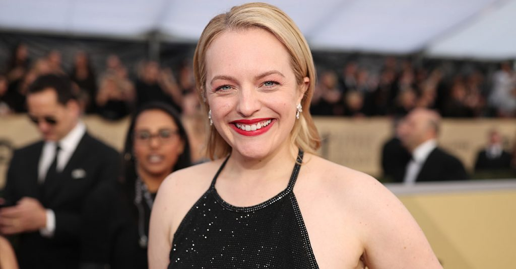 40 Stunning Facts About Elisabeth Moss