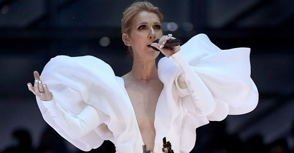 42 Sensational Facts About Celine Dion, Canadian Songstress