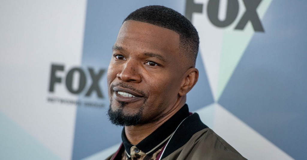 35 Suave Facts About Jamie Foxx, Hollywood Triple Threat