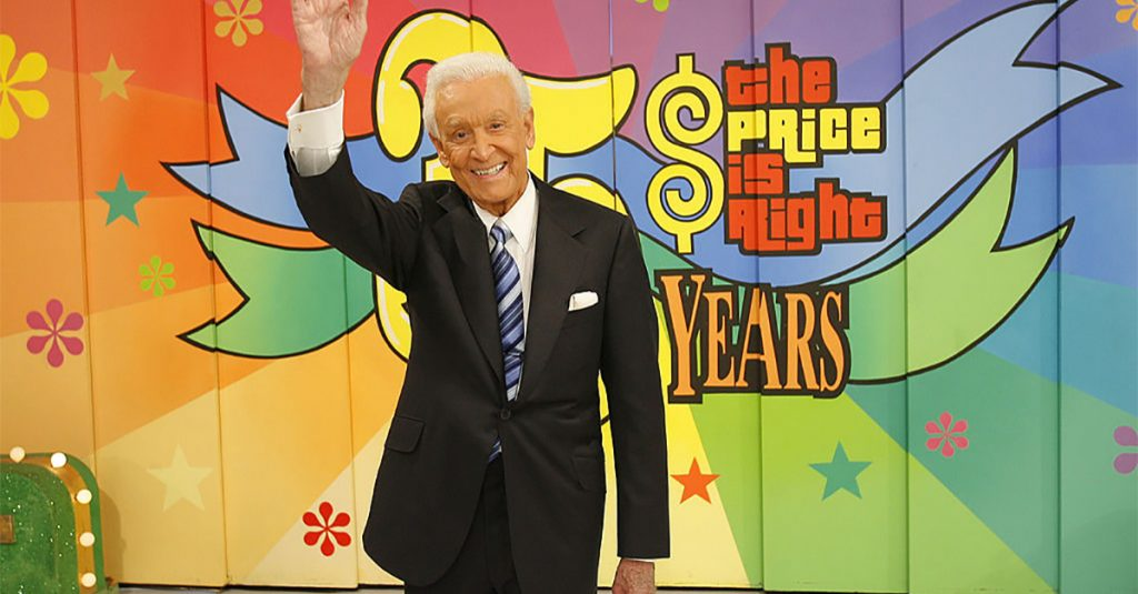 42 Winning Facts About Bob Barker, Game Show Legend