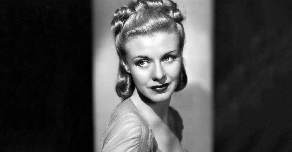 Swinging Facts About Ginger Rogers, Old Hollywood's Dancing Queen