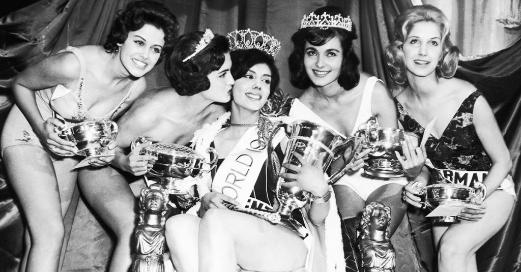 42 Sleazy Facts About The Wild World Of Beauty Pageants