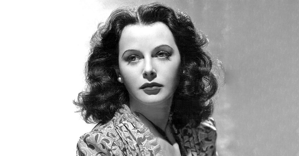 46 Inventive Facts About Hedy Lamarr, Hollywood's Brilliant Bombshell