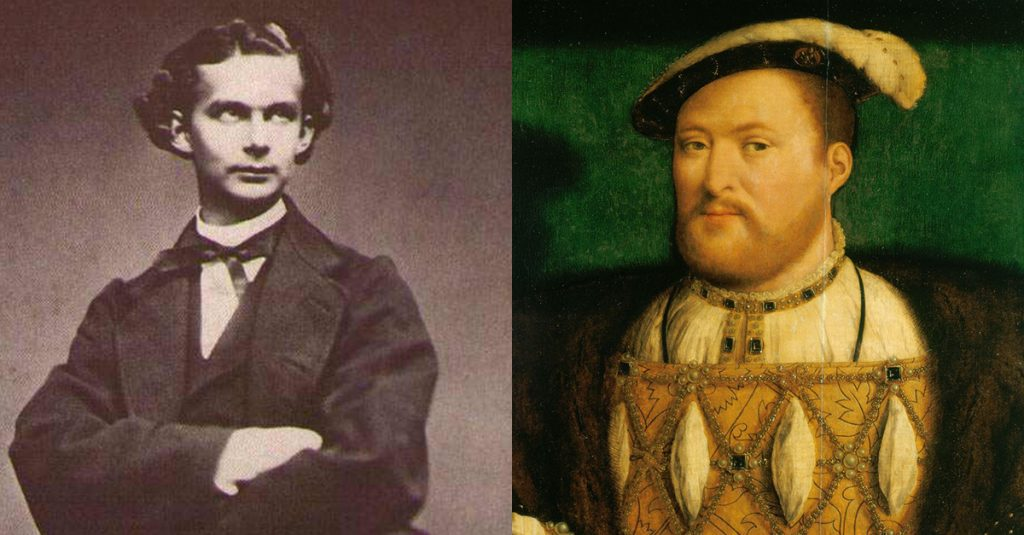 Utterly Deranged Facts About History's Mad Monarchs