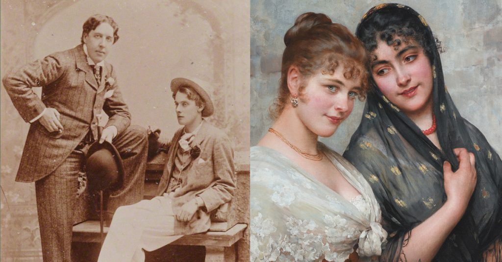 Colorful Facts About History's Most Fascinating Queer People