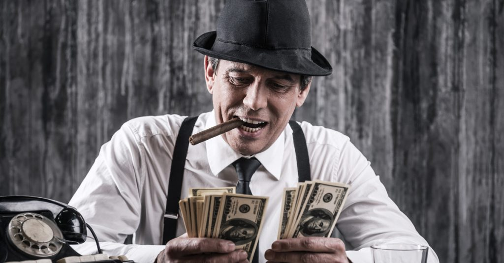 What Is Racketeering? A Surprisingly Complex Crime