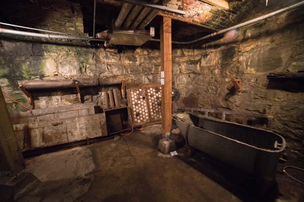 seattle underground