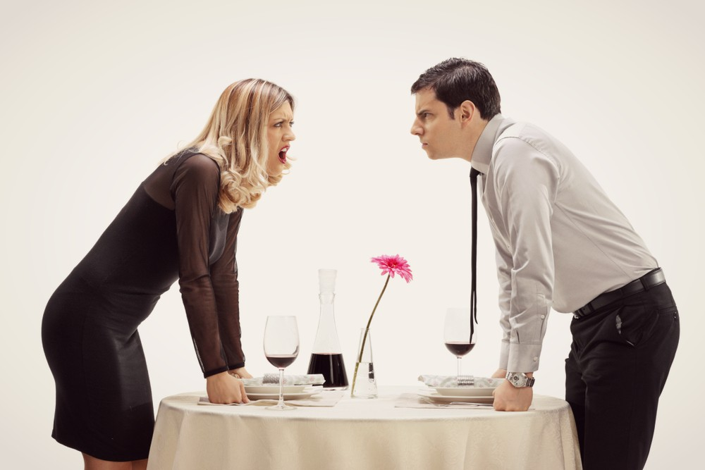 Worst First Date Facts