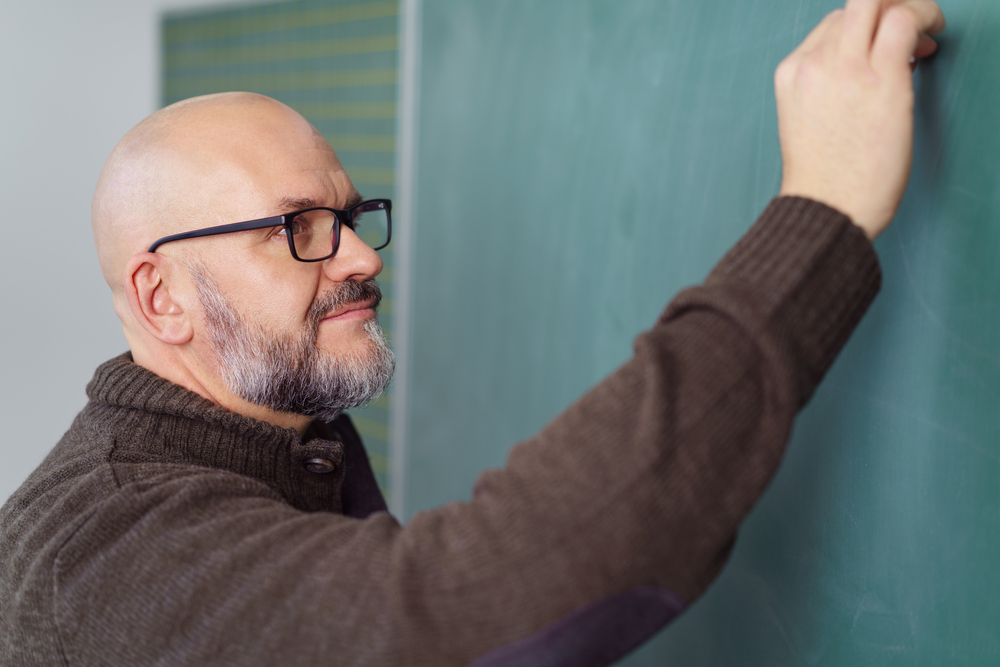 Teacher Breakdowns Facts