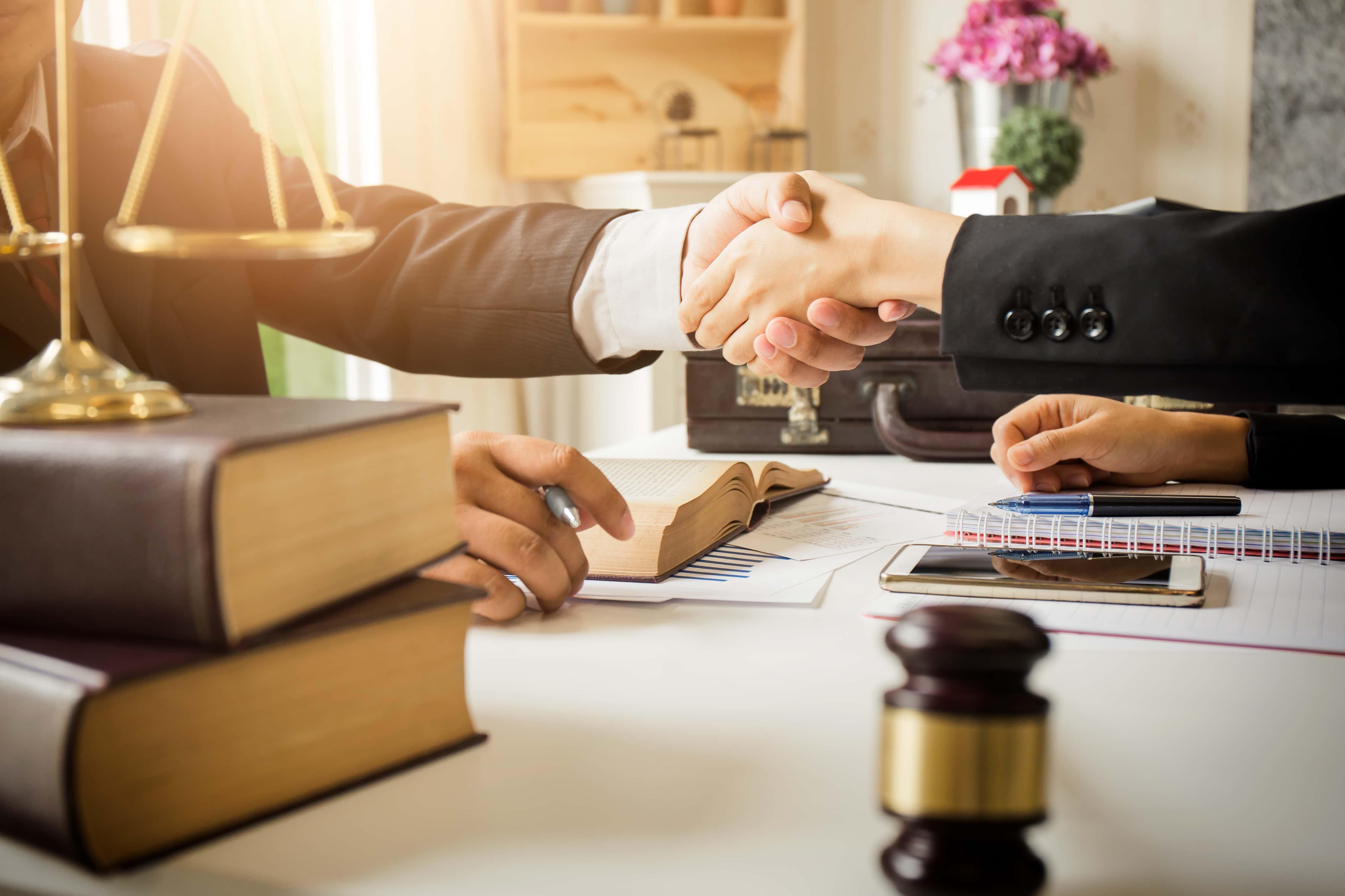Divorce Screwed client facts