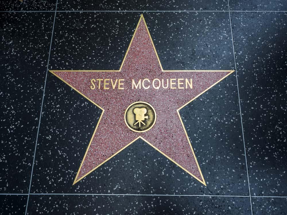Steve McQueen Facts