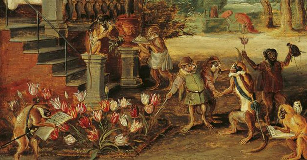 Tulip Mania: The True Story Behind History's Bizarre Bubble