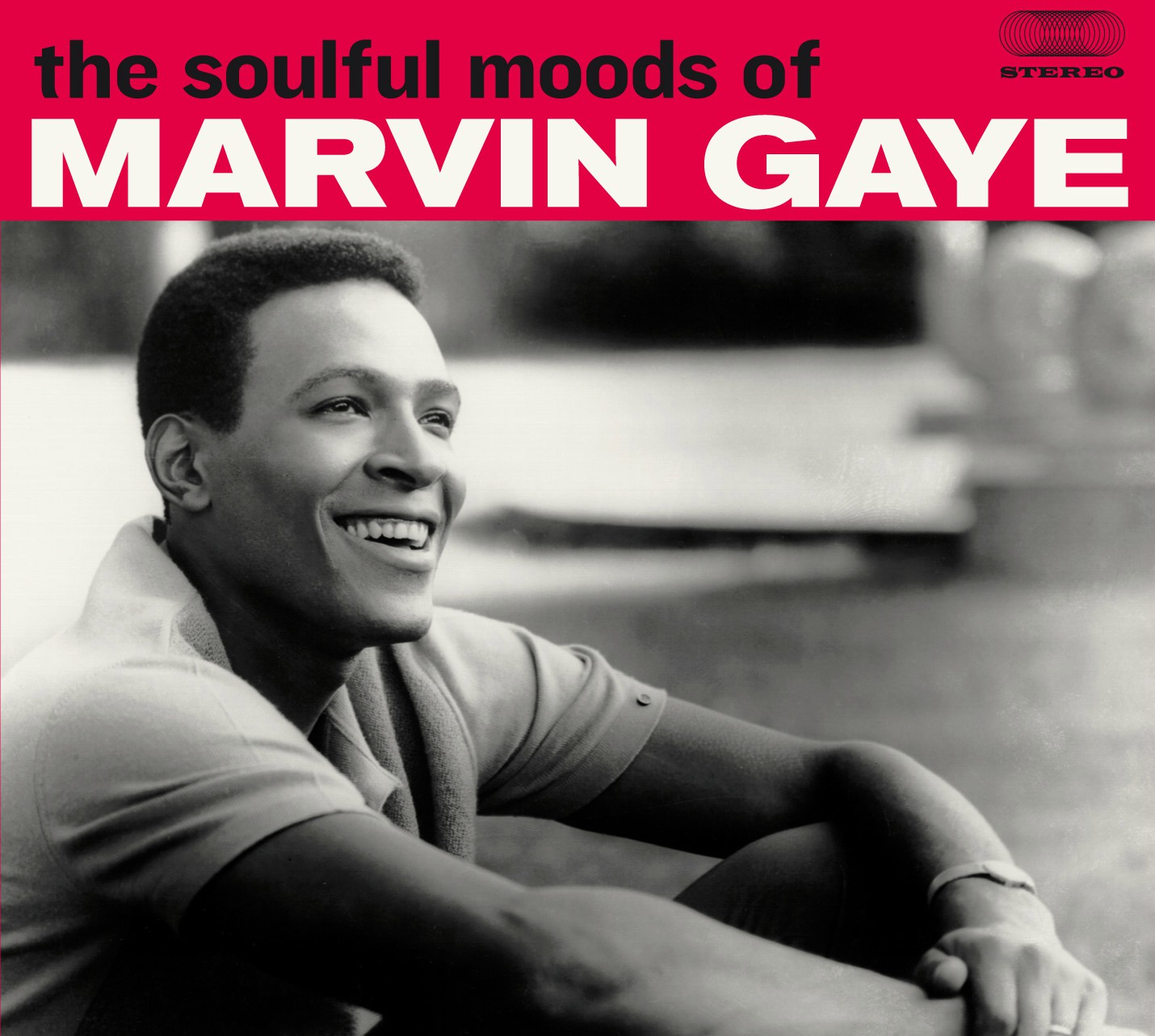 Marvin Gaye Facts