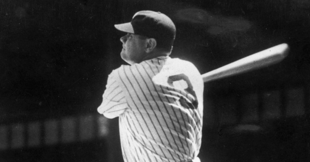 50 Heavy-Hitting Facts About Babe Ruth, The Great Bambino