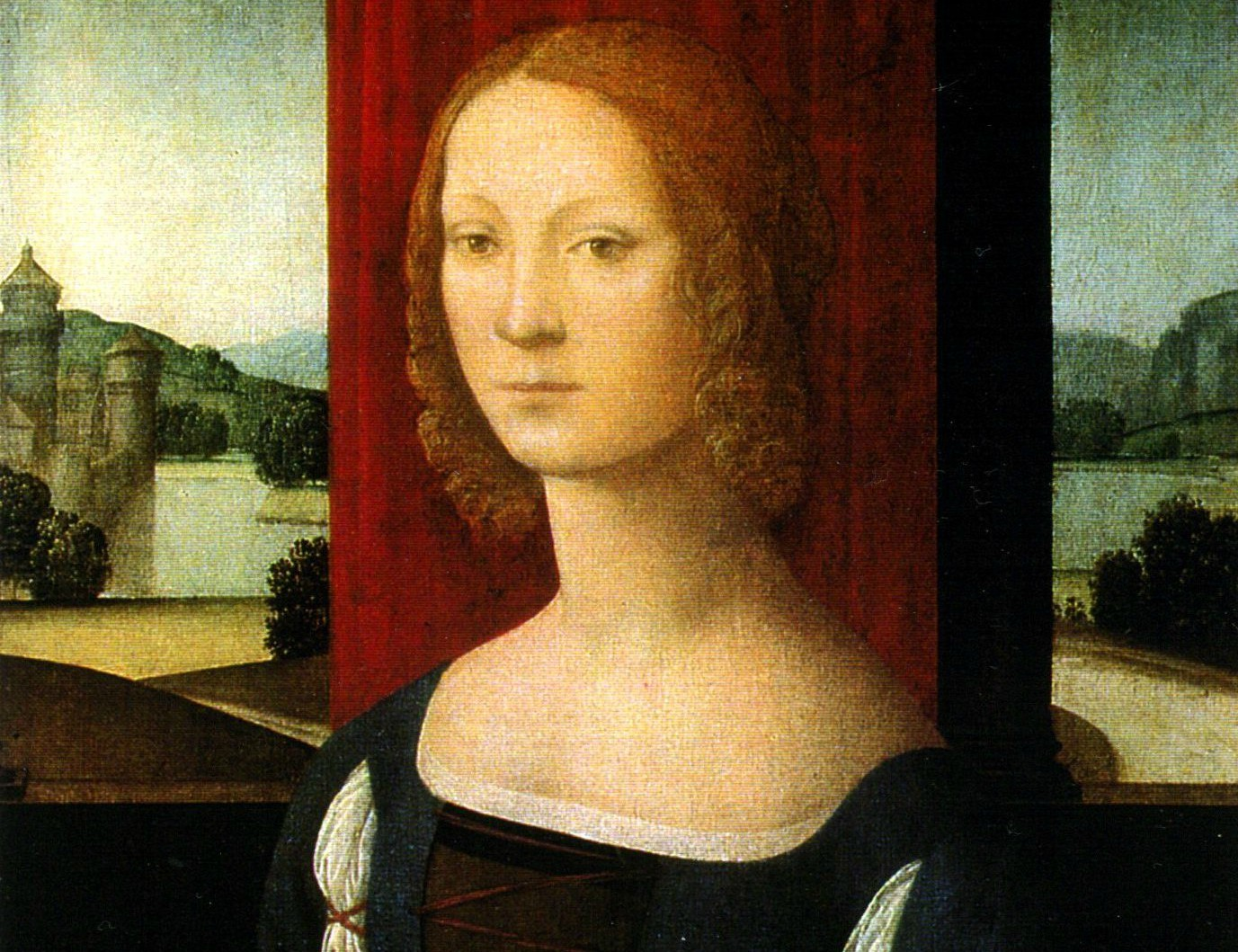 Caterina Sforza Facts