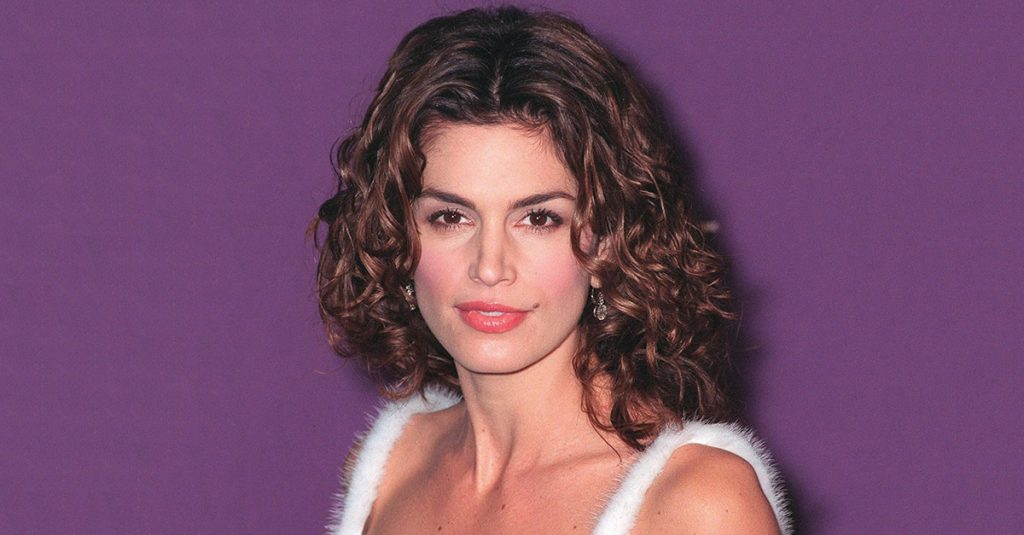 Stunning Facts About Cindy Crawford, The Original Supermodel