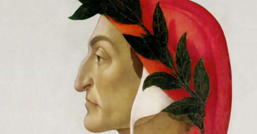 Fiery Facts About Dante Alighieri, Satan's Poet