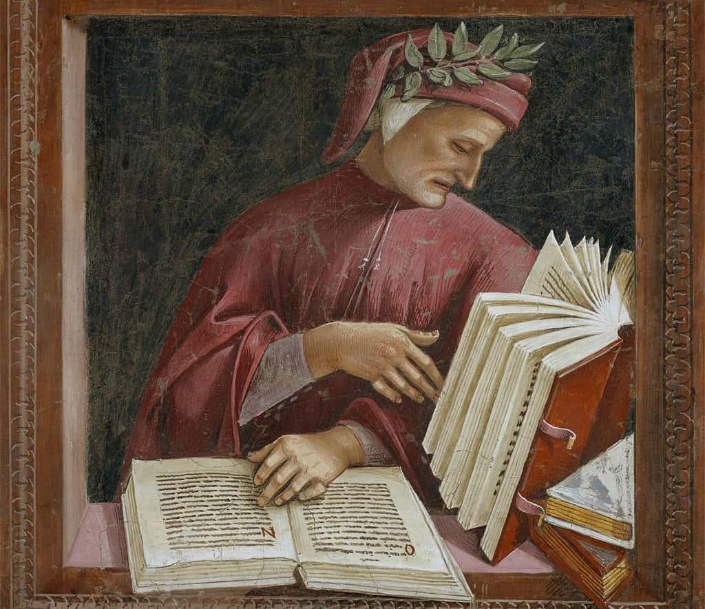 Dante Alighieri Facts