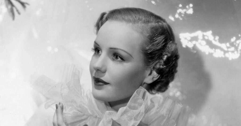 42 Wild Facts About Frances Farmer, Hollywood's Original Bad Girl