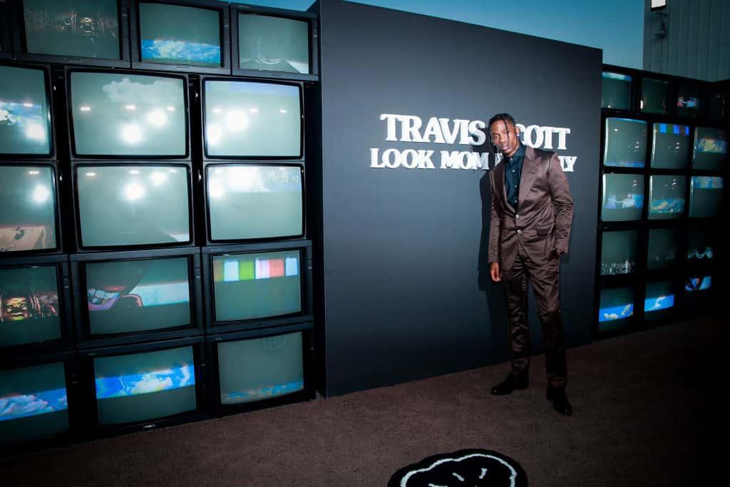 Travis Scott Facts