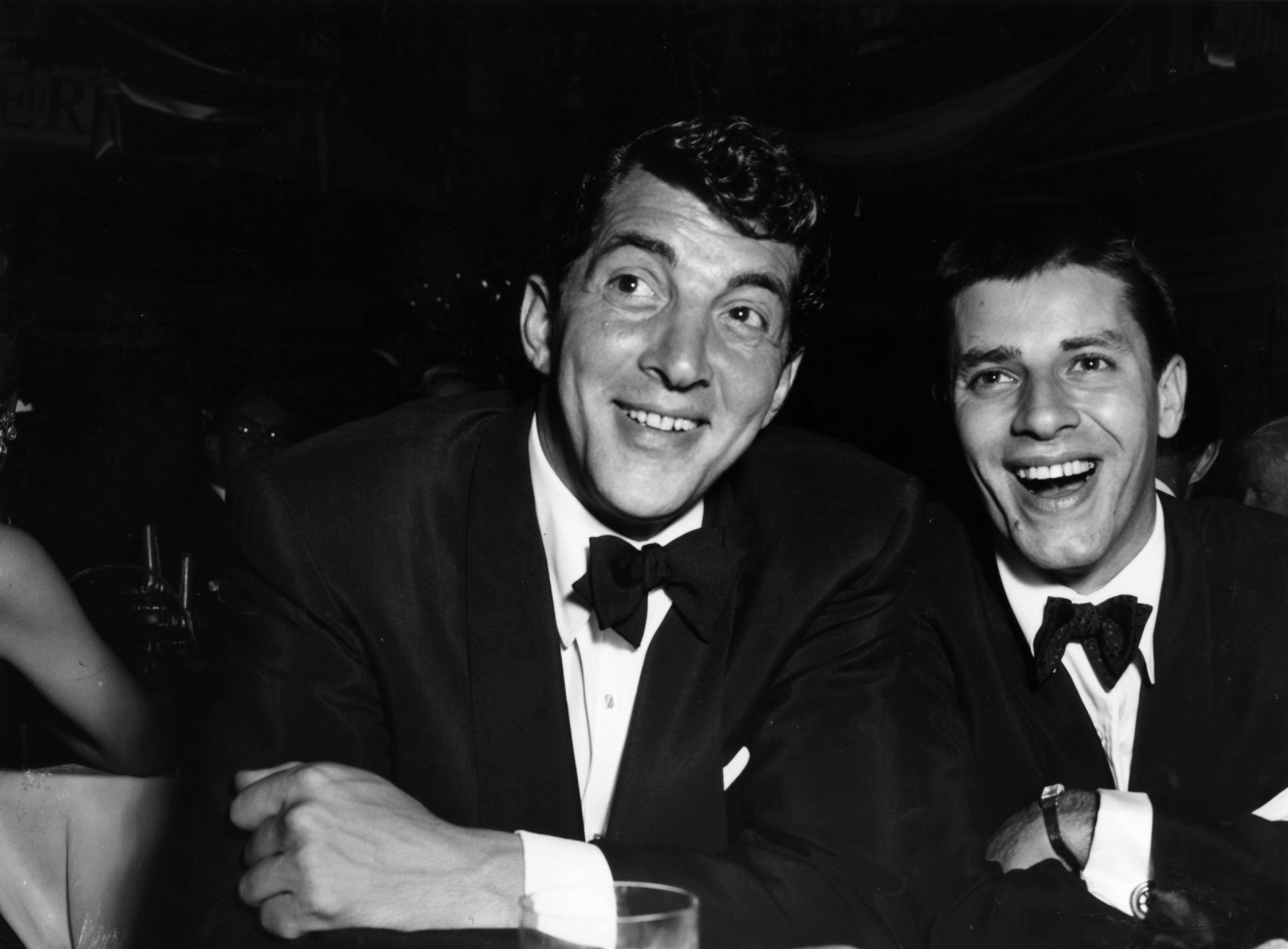 Jerry Lewis Facts
