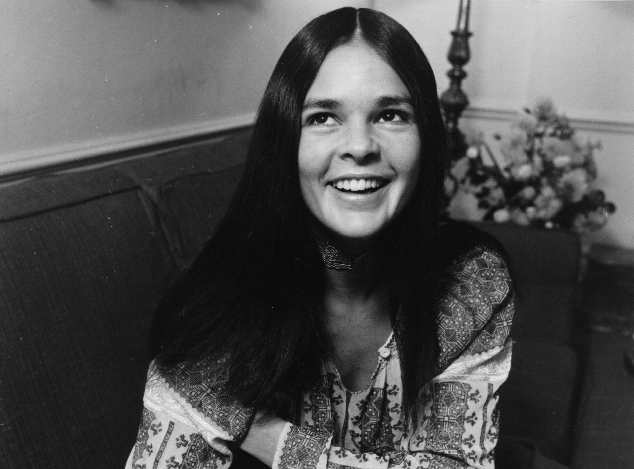 Ali MacGraw Facts
