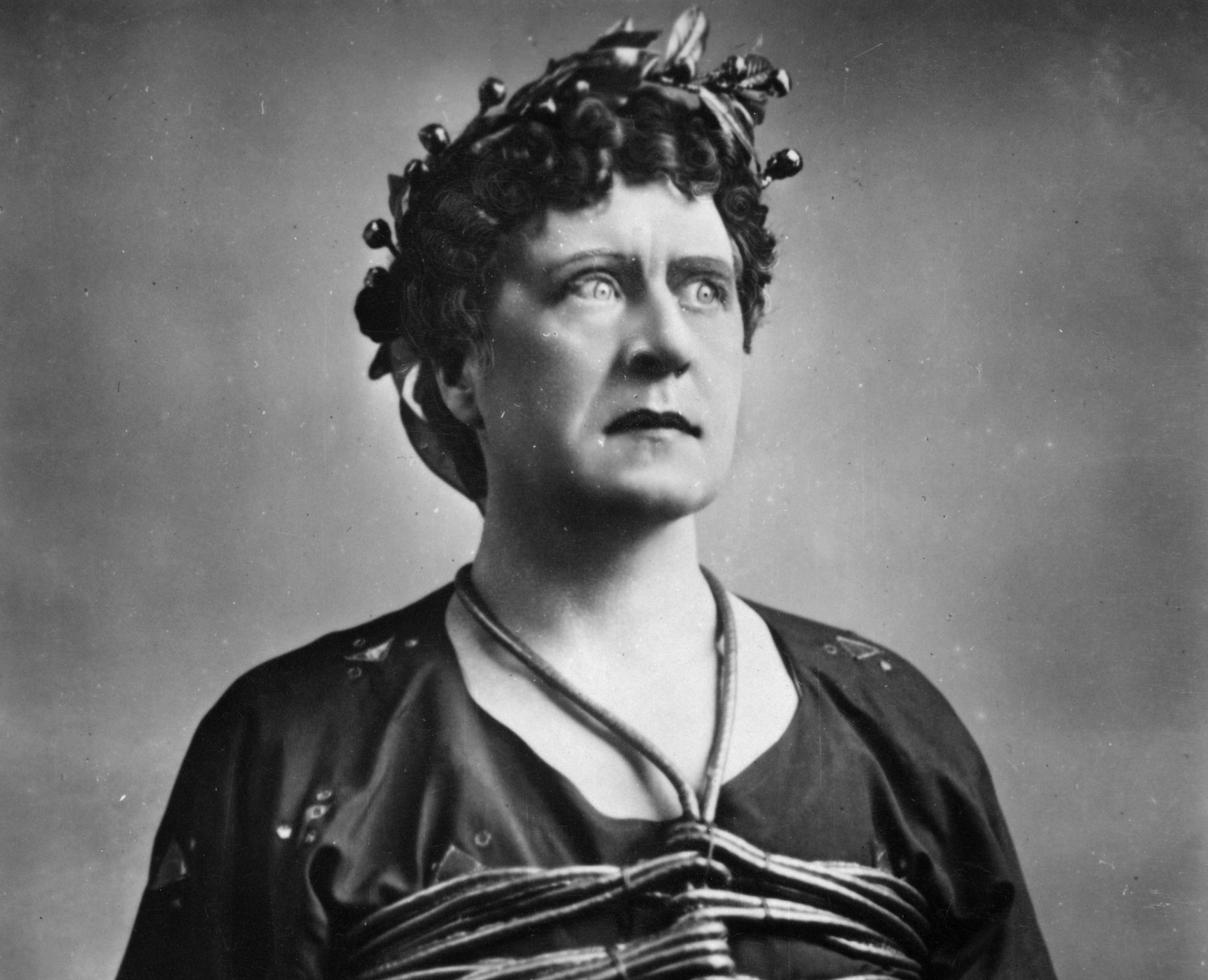 Agrippina The Younger Facts