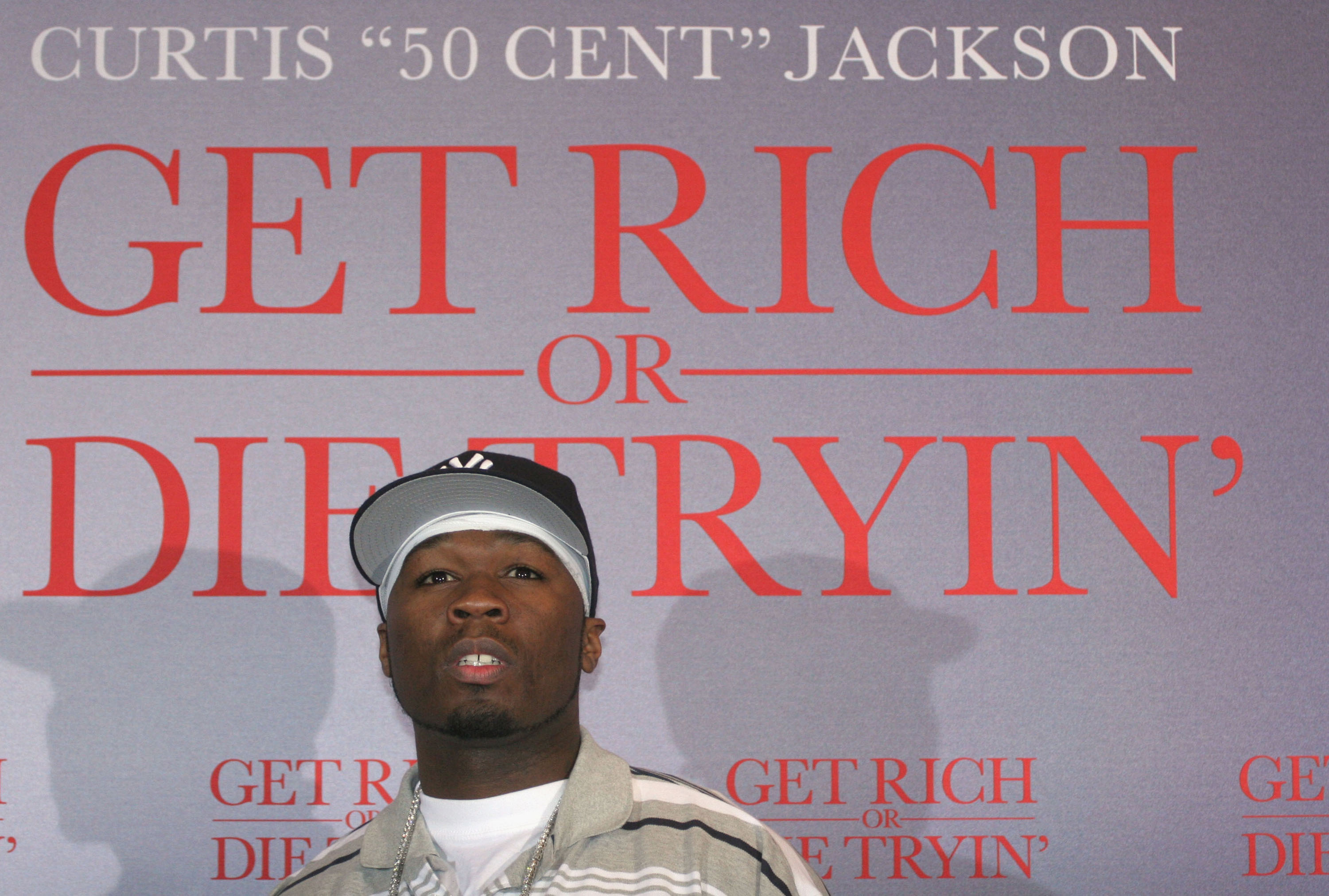 50 Cent Facts