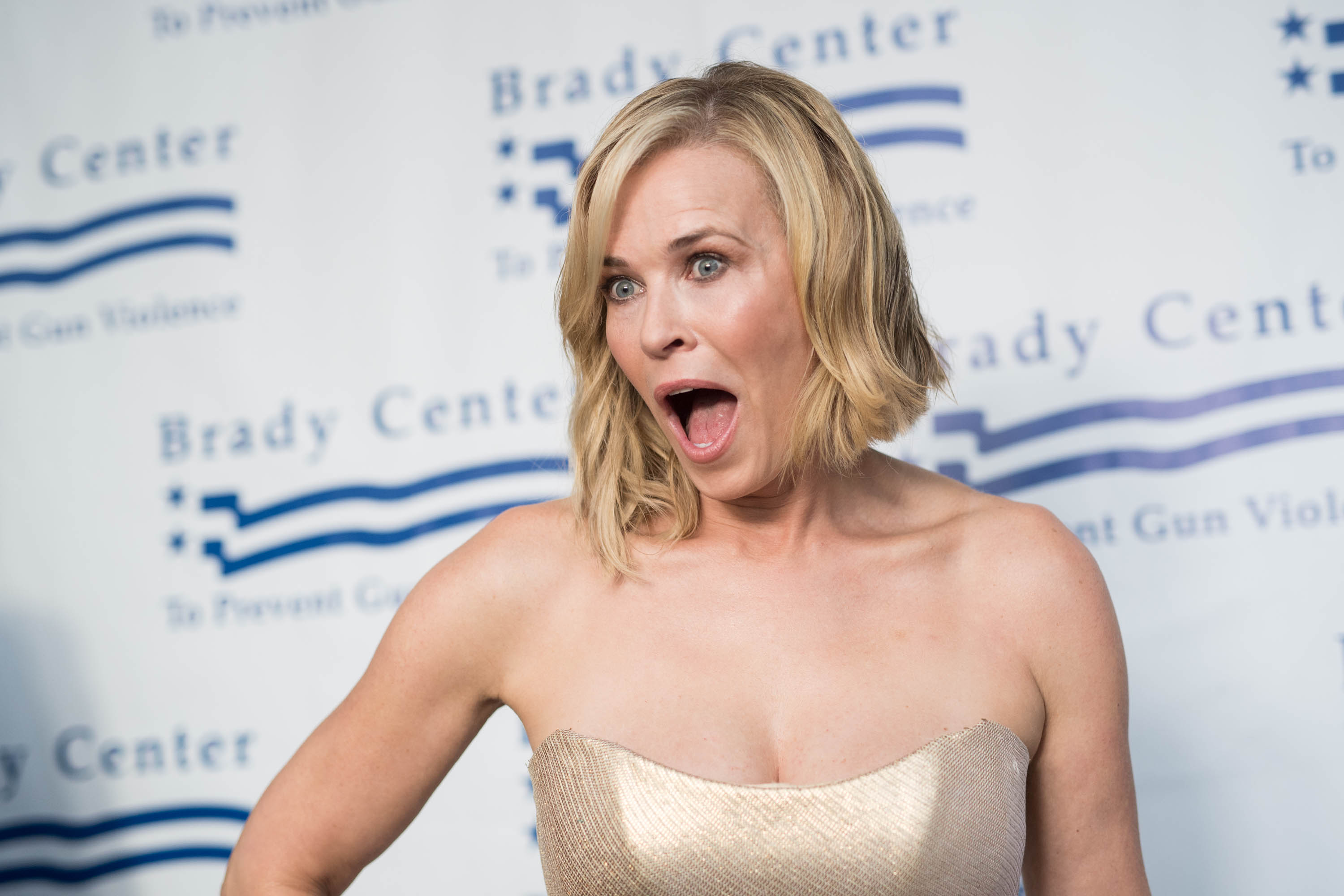 Chelsea Handler facts