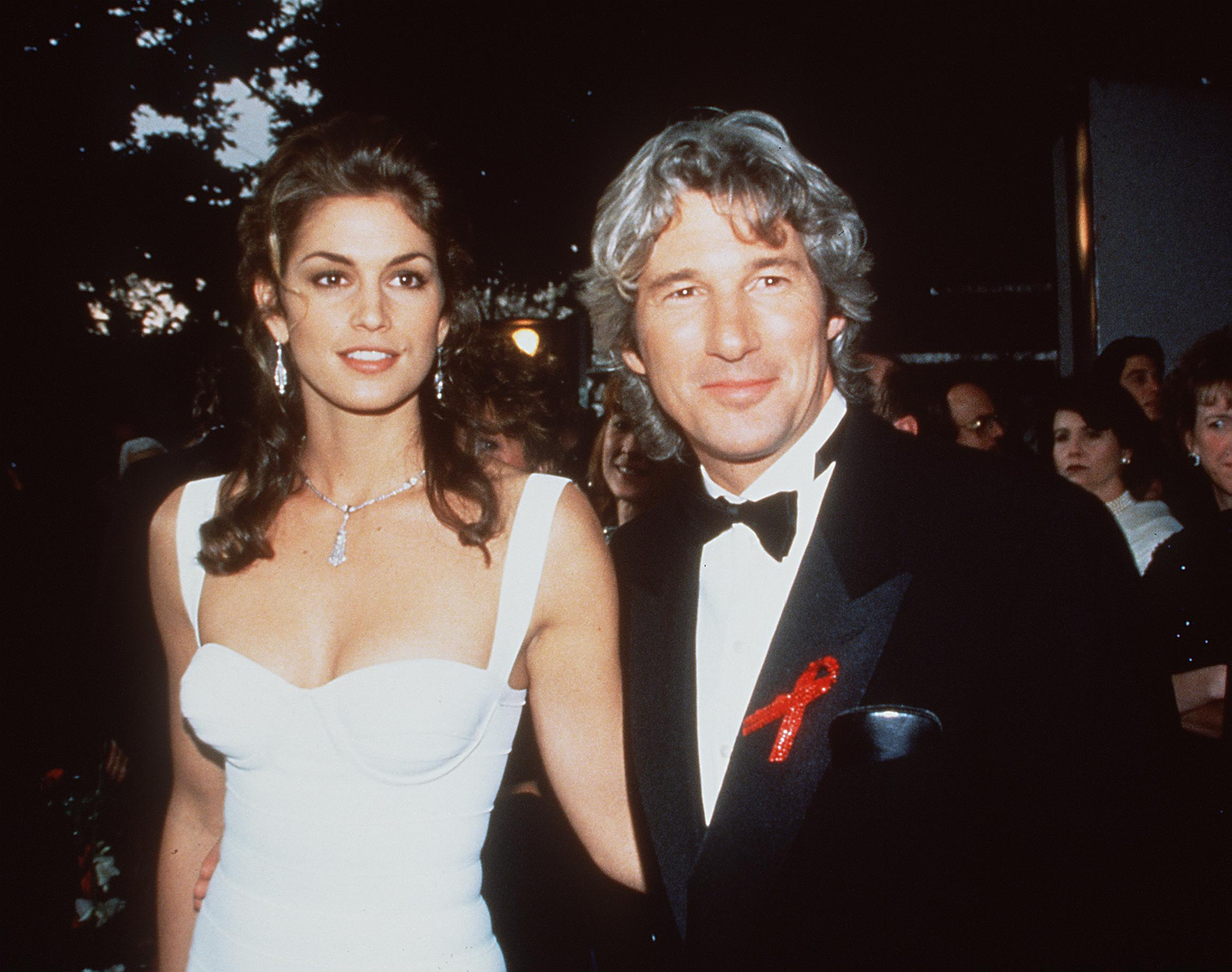 Cindy Crawford Facts