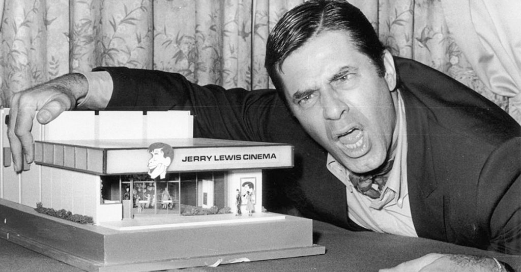 43 Hilarious Facts About Jerry Lewis, The King Of Comedy