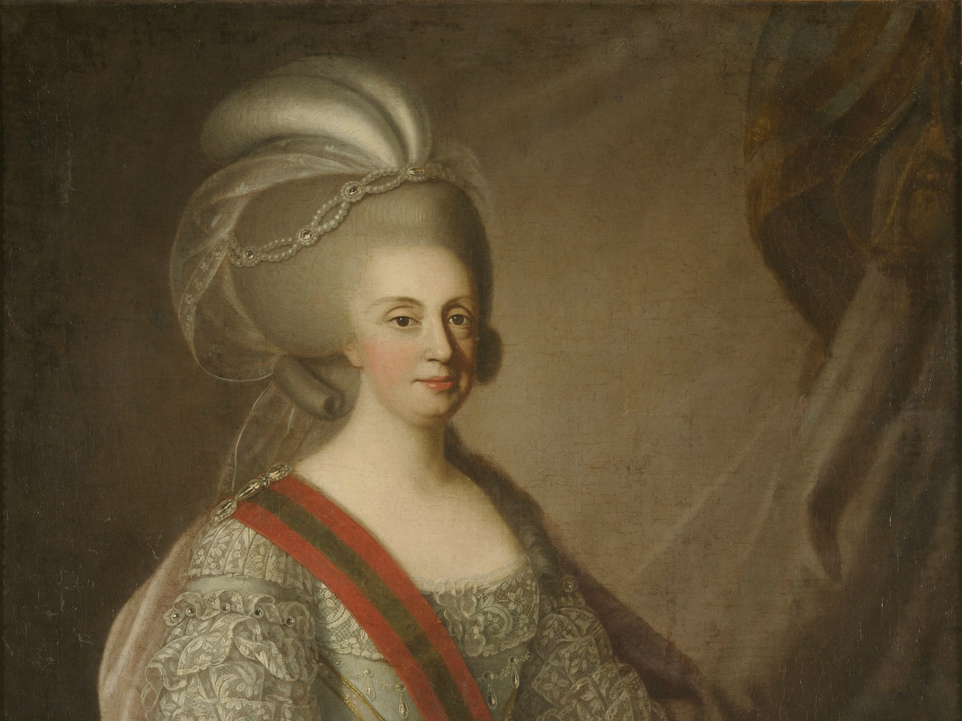 Queen Maria I of Portugal Facts