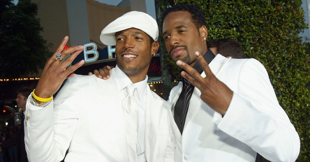 Incredibly Fast-Paced Facts About Marlan Wayans