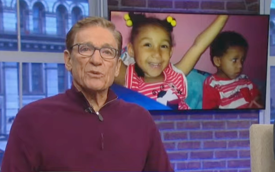 The Maury Povich Show facts