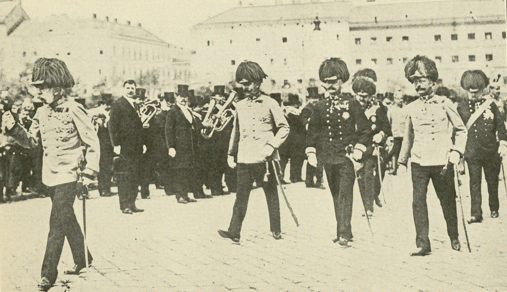 Franz Ferdinand Facts
