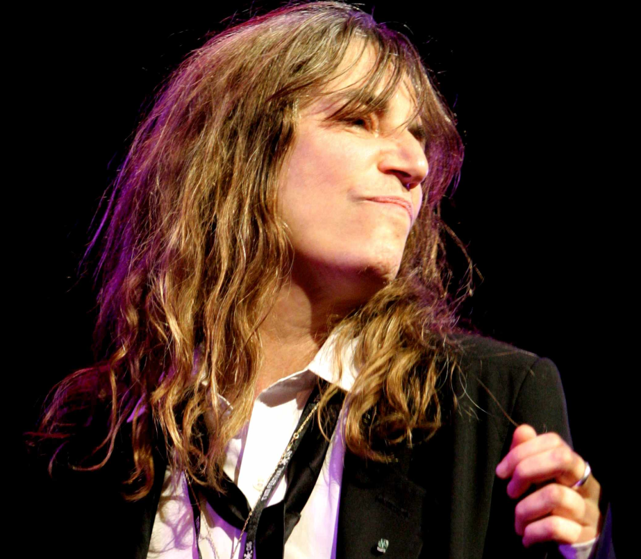 Patti Smith Facts