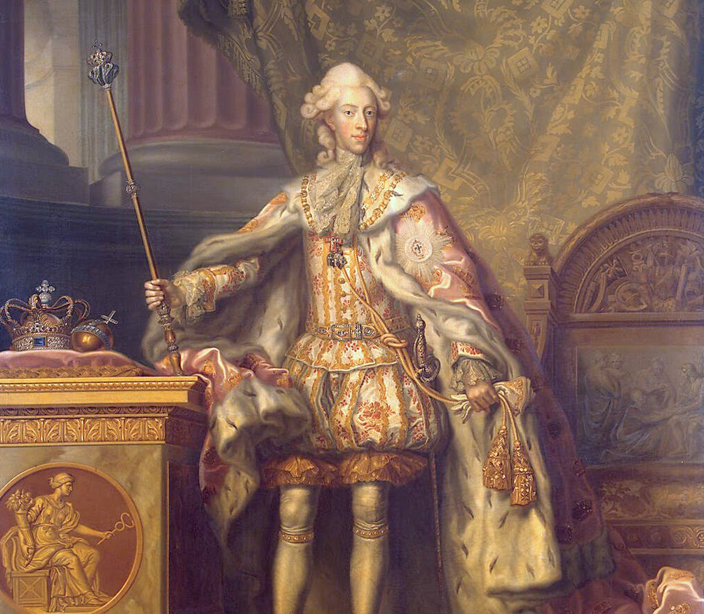 Christian VII Facts