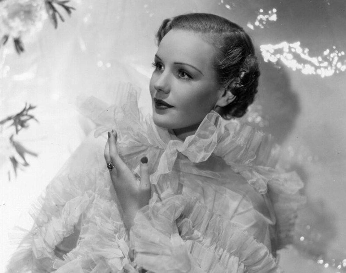 Frances Farmer Facts